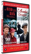 Productafbeelding An Avonlea Christmas & A Wind at my Back Christmas (2-dvd's)