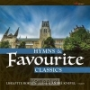 Productafbeelding Hymns & favourite classics