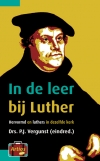 Productafbeelding In de leer bij Luther