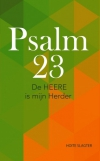 Productafbeelding Psalm 23