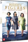 Productafbeelding Hidden figures