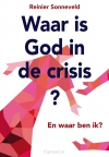 Productafbeelding Waar is God in de crisis?