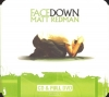 Productafbeelding Facedown (CD & DVD)