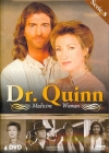 Productafbeelding Dvd dr quinn serie 8