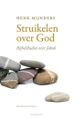 Productafbeelding Struikelen over God