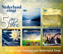 Productafbeelding Nederland Zingt 5-CD box