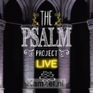 Productafbeelding The Psalm Project Live