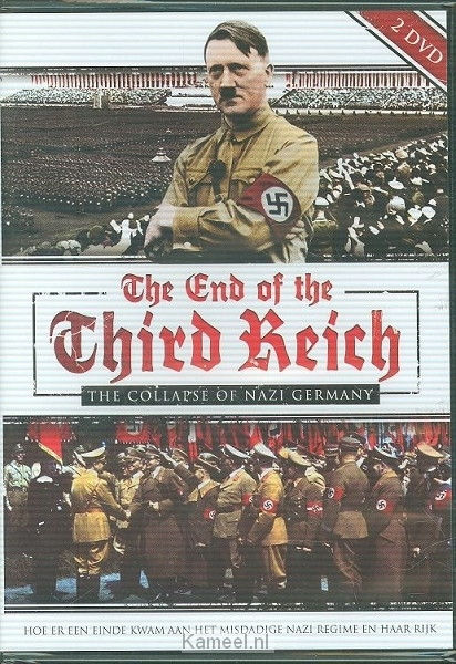 Grote afbeelding The End of the Third Reich
