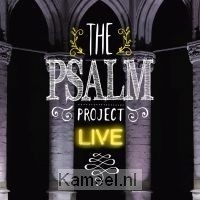 Grote afbeelding The Psalm Project Live