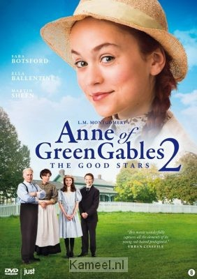 Grote afbeelding Anne of Green Gables deel 2 The Good Stars