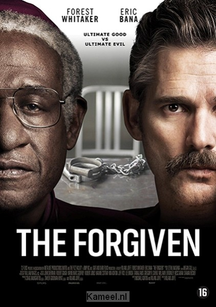 Grote afbeelding The Forgiven